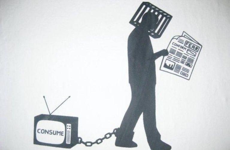 Ny kolonialism och koloniala media