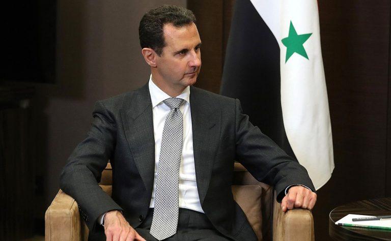 """Radioprogrammet """"Konflikt"""" silar mygg och sväljer kameler – om krigsbrott i Syrien"""