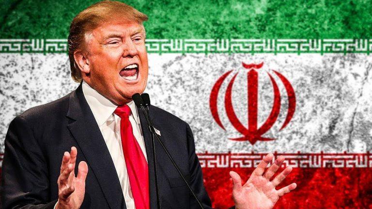 Stalltips: USA förbereder statskupp i Iran, med hjälp av EU:s policy