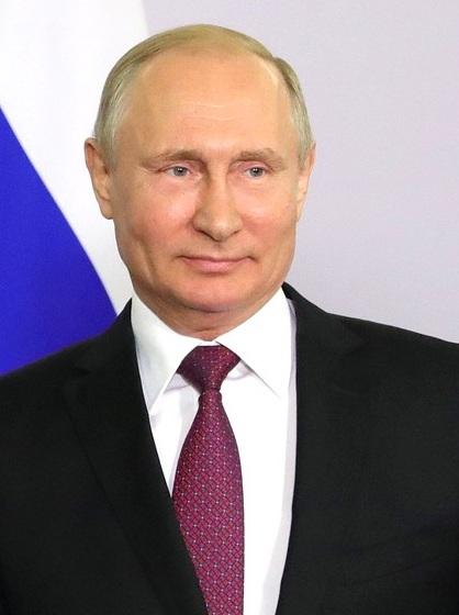 Stackars impopuläre Putin! Om valen i Ryssland och USA