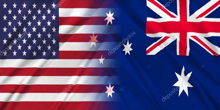 Också Australien flyttar sin ambassad till Jerusalem – Surprise?