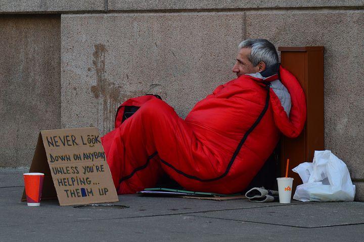 Ökad dödlighet i Storbritannien på grund av fattigdom