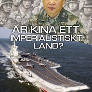 En onödig debattbok om Kina?