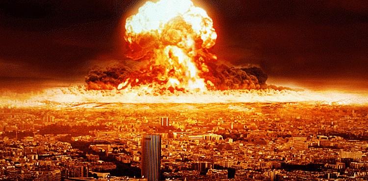 Sverige ska ratificera kärnvapenkonventionen för att skydda befolkningen!
