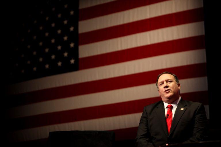 USA anklagar Kina för Coronamörkläggning. Finns några belägg eller bara nytt inslag i Kinahetsen?