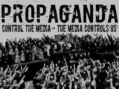 Hur man  får framgång med propaganda