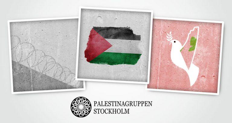 Manifestation på Sergels Torg 9 mars kl 13 för Palestina och mot Eurovision i Israel