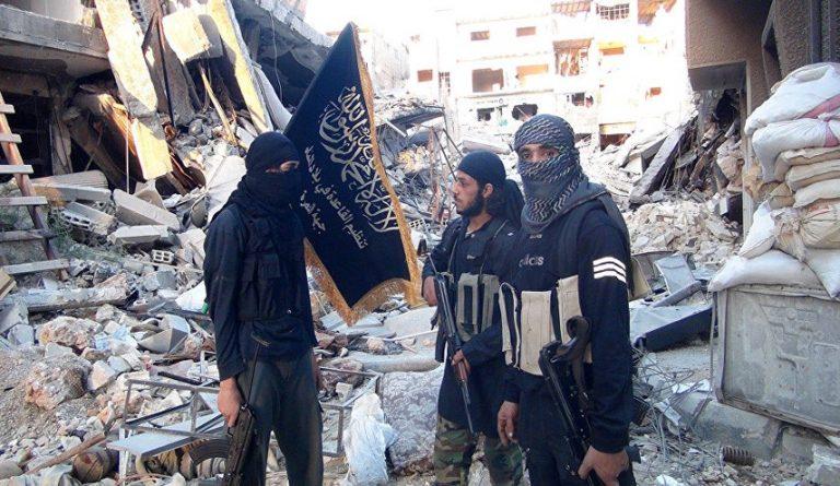 Varför blir al-Qaida starkare under USA:s krig mot terrorismen?