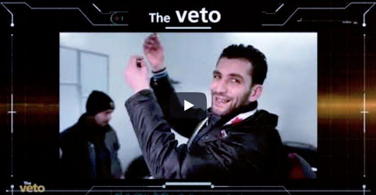 """The Veto – se hur CNN och andra media publicerar """"fake news"""" om Syrien"""