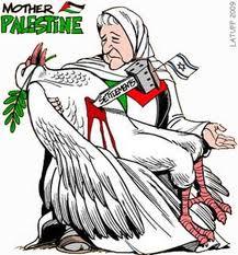 al-Nabka: Den stora utdrivningen av palestinier 1948