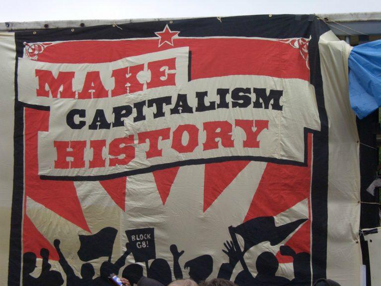 Det är det här de kallar för kapitalism. Del 1.