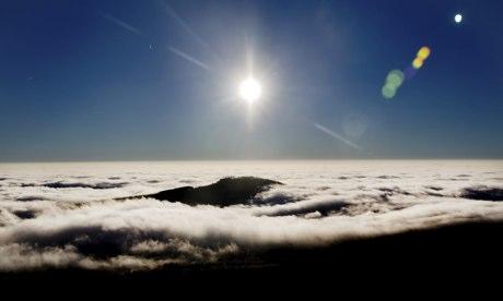 Hur resonerar egentligen ledande klimatskeptiker?