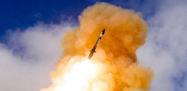 Goda Nyheter: Norge går inte med i NATOs missilförsvar