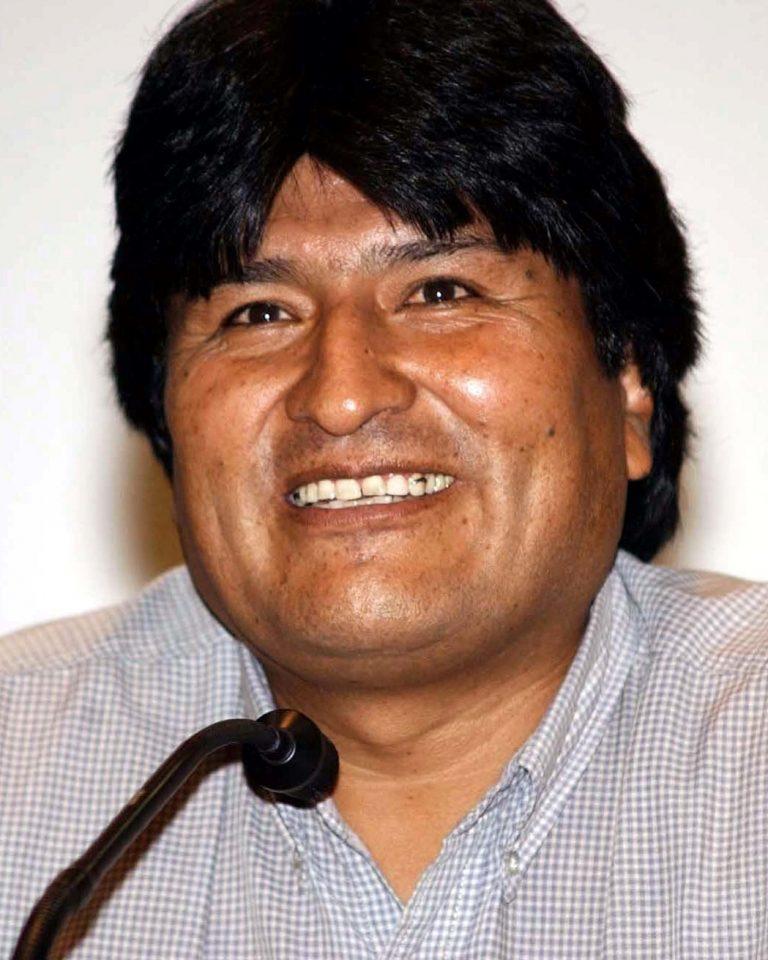 Kuppen i Bolivia kommer mindre än en vecka efter att Morales stoppade ett litiumavtal med multinationellt företag.