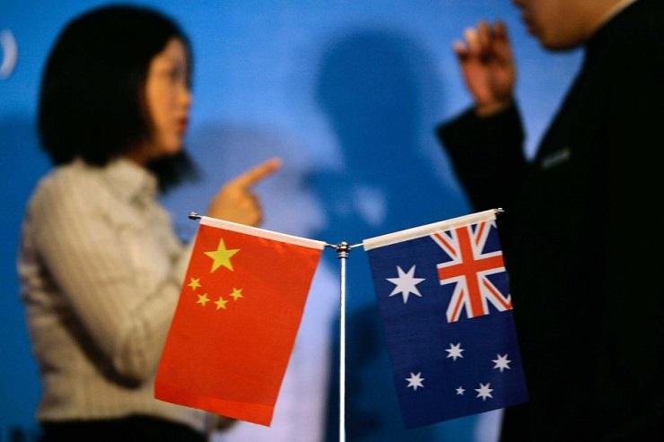 Att möta förändrade geopolitiska realiteter