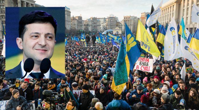 Vad kom ut av Parisförhandlingarna om Ukraina?
