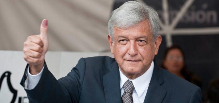 Visar Mexikos president AMLO hur man gör?