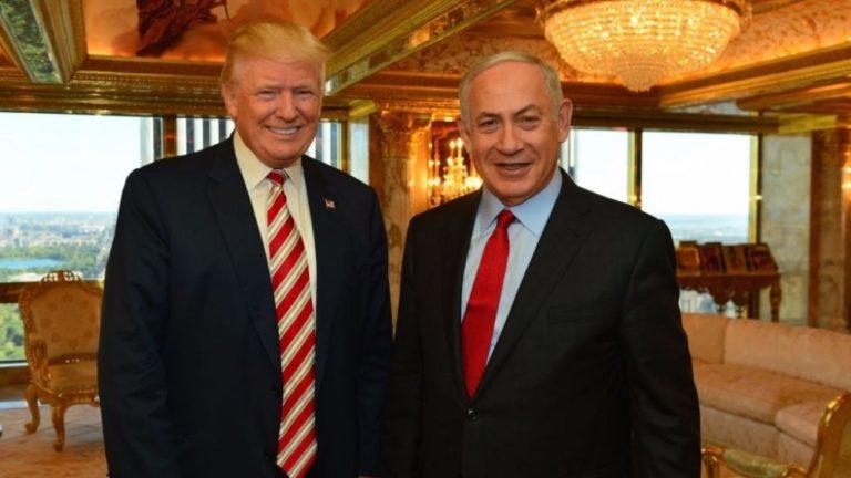 Århundrandets fredsavtal för Israel! Kan det tas på allvar?
