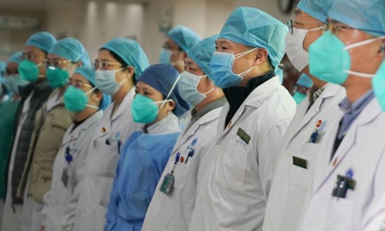 Kinas förmåga att hantera Corona-epidemin är mycket större än hos regeringar i Väst?