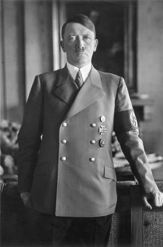 Hjälpte socialdemokraterna och kommunisterna Hitler att komma till makten?