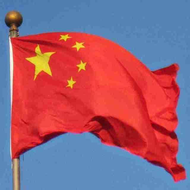 Stora förändringar i Kina på gång