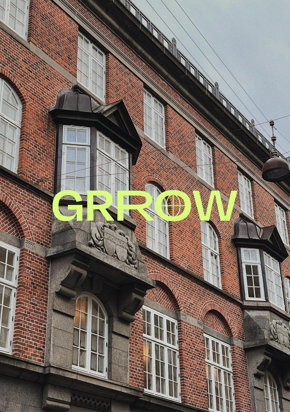 GRRROW-1