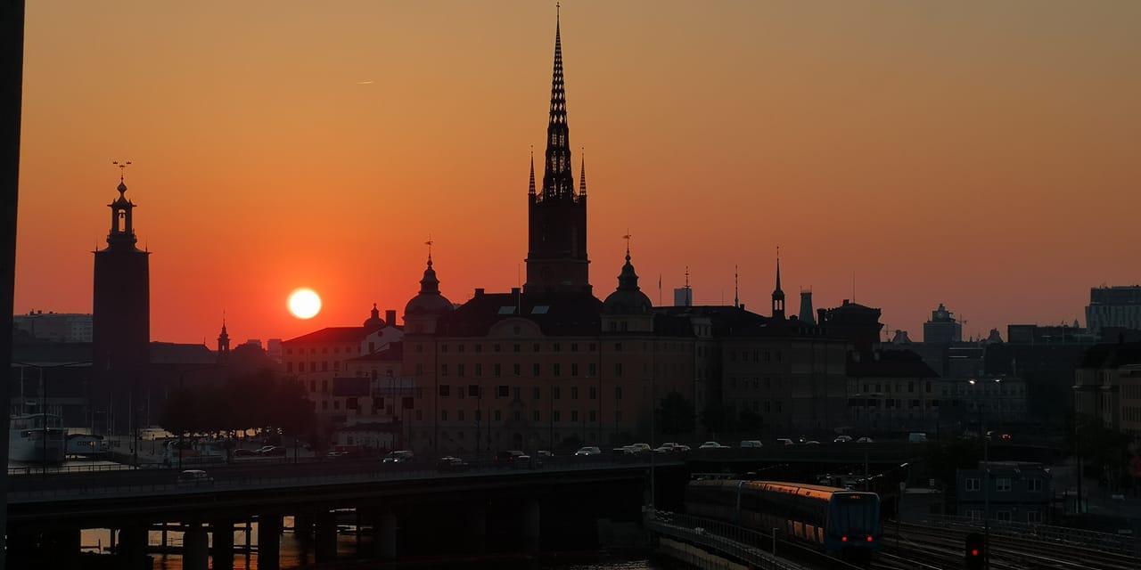 3 reasons to visit Stockholm