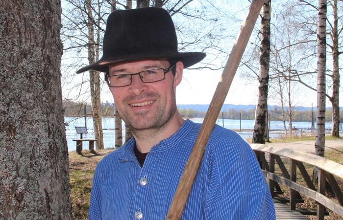 Thomas Støvind Berg
