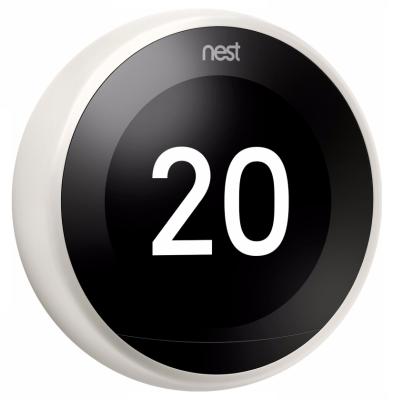 Nest Thermostat Premium Wit