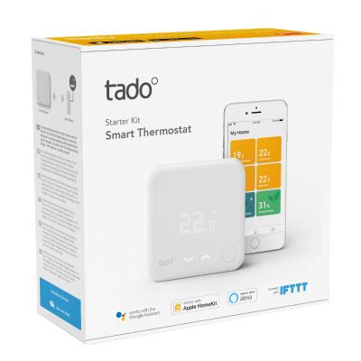 Tado V3+ set