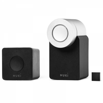 Nuki Smart Lock 2.0 set