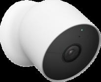 Nieuwe Google Nest Cam