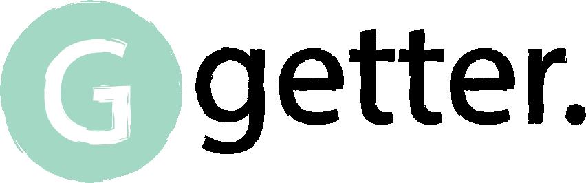 Go Getter Logo