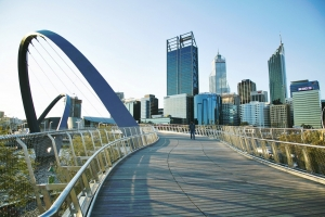 Au Pair + Study in Perth