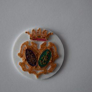 Escudo Cofradía Nueva Esperanza Málaga