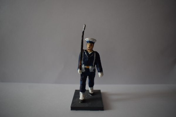 Soldado Marina española