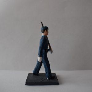 Figura Soldado Aviación Española