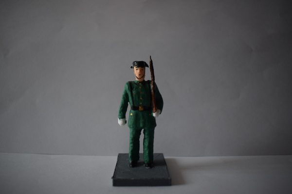 Figura Guardia Civil Firme
