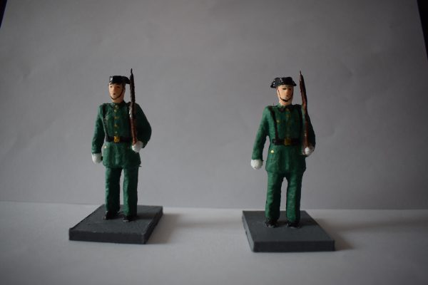 Figura Guardia Civil Firme 2