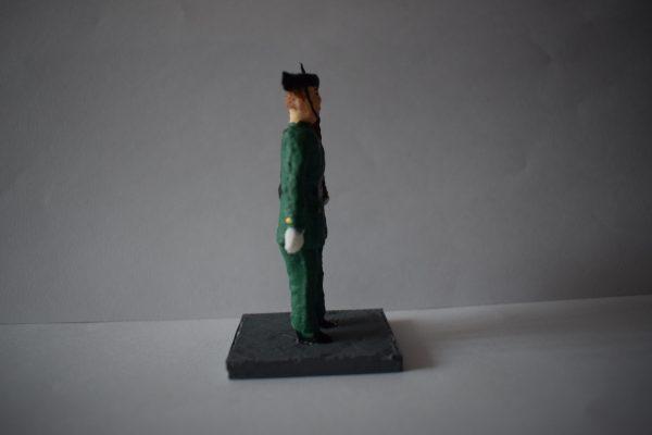 Figura Guardia Civil Firme 3
