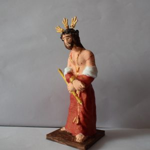 Cristo Humildad Málaga