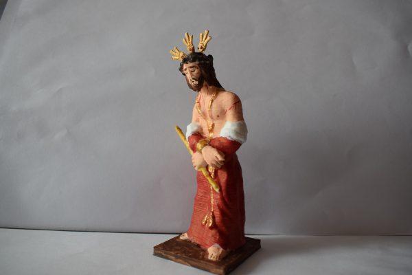 Cristo Humildad Málaga 1