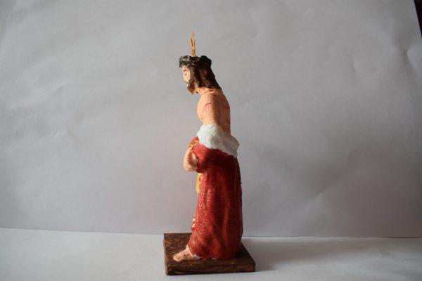 Cristo Humildad Málaga 3