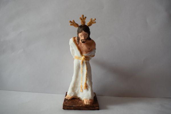 Cristo Humillación Málaga