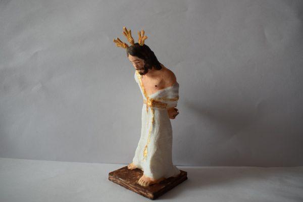 Cristo Humillación Málaga 1