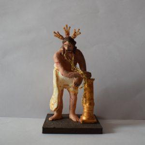 Cristo de los Gitanos Málaga