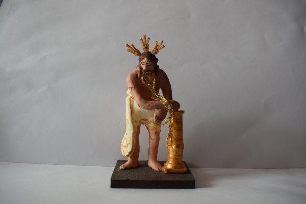 Cristo Gitanos Málaga