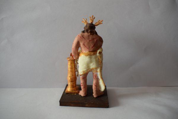 Cristo Gitanos Málaga 3