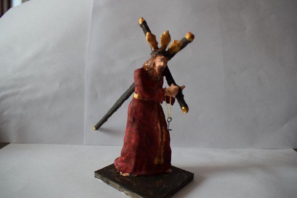 Cristo Viñeros Málaga