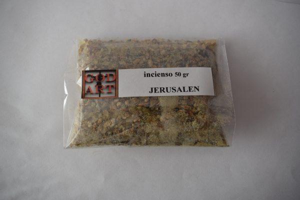 Incienso Jerusalen
